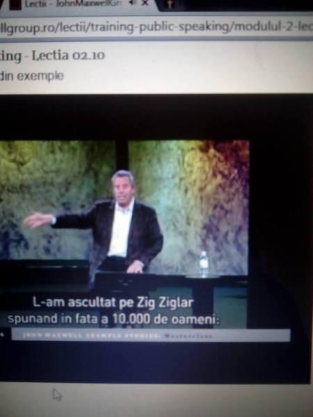 JM public speaking- invata din exemple